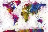 7. Ismeretlen festő: World